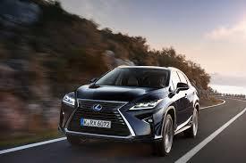 lexus diesel suv full of eastern promise u0027 lexus rx range independent new review