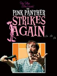 the pink panther the pink panther strikes again buy rent and watch movies u0026 tv