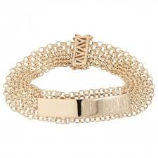 rose gold rope chain bracelet images Thick gold chains for men heavy chains for him jpg