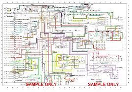 mk ii wiring diagram jaguar wiring diagrams instruction