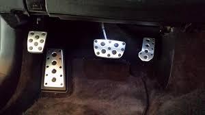 reset vsc light lexus gs300 installed sport pedals now check engine u0026 vsc light on