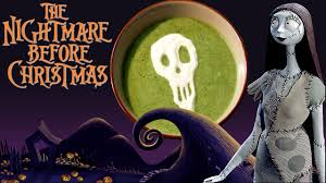 how to make sally s soup from the nightmare before