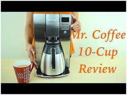 Mr Coffee Espresso Maker Manual