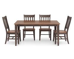 rectangle dining table set dining tables kitchen tables furniture row