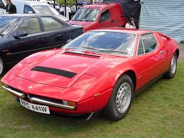 pink maserati interior 1980 maserati merak 3 0 v6 coupe another car which achieve u2026 flickr