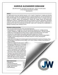 Resume Services Los Angeles Jw Professional Resume Services Executive Resumes