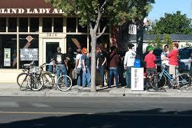 The Blind Lady San Diego Will Ferrell Pub Crawls San Diego Eater San Diego