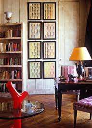 Eclectic House Decor - eclectic style colors textures and shapes