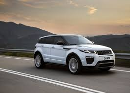 land rover evoque latest ingenium engine technology injects performance into land