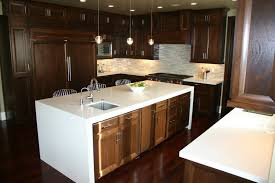 furniture beautiful kitchen design ideas with large kitchen