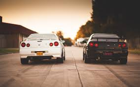nissan skyline r34 wallpaper images nissan skyline r34 gt r 2 auto back view 5616x3505
