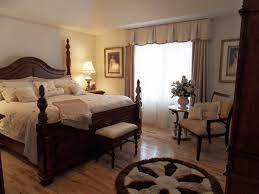 bedroom wall colors with dark brown furniture bedroom