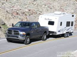 2011 dodge ram towing capacity 2011 diesel truck of the year diesel power magazine