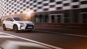 lexus rx 2016 interior back seat lexus rx luxury crossover lexus europe