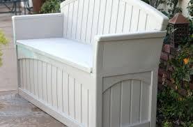 Window Seat Storage Bench Diy Outdoor Storage Bench Seat Plans Build Deck Storage Bench Seat