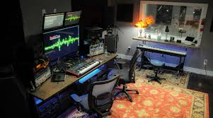 recording studio workstation desk home page smithtrax recording studio muldrow ok