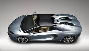 lamborghini aventador roof lamborghini aventador roadster revealed performancedrive