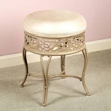 Mirrored Vanity Set Ideas Find Adjustable Vanity Stool With Wheels For Your Home