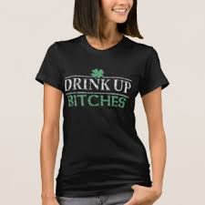 st patrick u0027s day t shirts zazzle