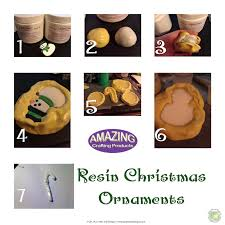 amazing products resin ornaments