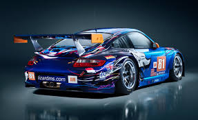porsche 911 racing history flying lizard pays tribute to porsche s le mans history with