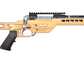 mpa ba lite pcr competition rifle masterpiece arms inc