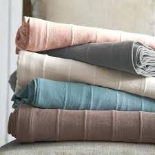 plaid coton pour canapé plaid coton pour canape jetac de lit des couvre lit cosy et plaid
