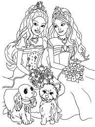 barbie diamond castle coloring pages bulk color