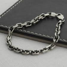 silver necklace styles images 55 mens gold chain necklace styles fashion silvergold plated jpg