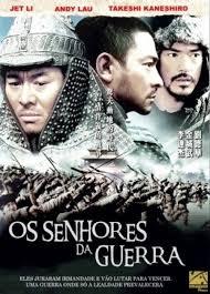 Irmandade Da Guerra - alltorrents os senhores da guerra torrent dvdrip dublado 2007