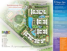 parc life sembawang view actual show unit soon 9826 3841