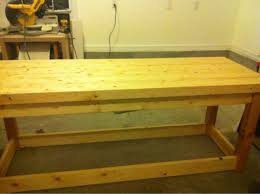 Woodworking Workbench Top Material by 30 Wonderful Woodworking Bench Top Egorlin Com