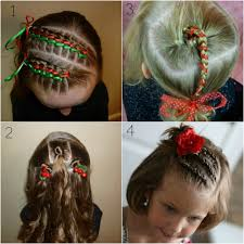 of the hairstyles images christmas hairstyles for younger girls