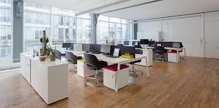 bureau start up startup pourquoi aménager ses bureaux renforce la culture d