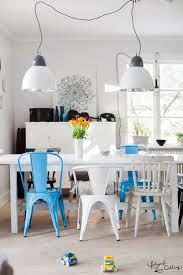 13 best juegos de comedor images on pinterest dining room 15 colorful tolix chairs under 200 dining chairsdining roomsindustrial