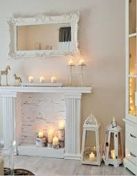 the 25 best shabby chic fireplace ideas on pinterest shabby