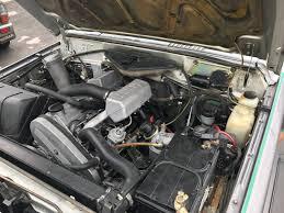 daihatsu feroza engine care for bertone s freclimber a daihatsu rocky with a bmw engine
