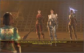 dungeon siege 3 jeyne kassynder jeyne kassynder character bomb