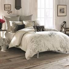 8 pc anthology amour full queen floral comforter set vintage