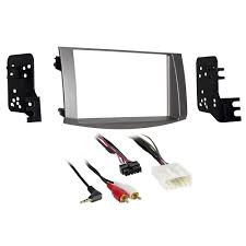 amazon com metra 95 8215s double din dash kit for select 2005