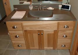 Bathroom Vanity Cabinet Only 13 Amazing Hickory Bathroom Vanity Inspiration U2013 Direct Divide