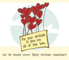romantic birthday cards for him u2013 gangcraft net