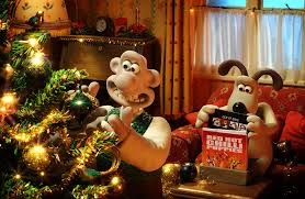 history wallace and gromit