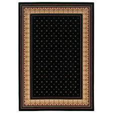 Black Rugs Black Floor Rugs Roselawnlutheran
