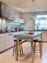 Interesting Modern Interior Kitchen Design Ideas About - Modern interior kitchen design