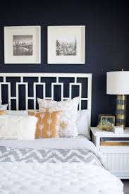 bedroom breathtaking navy bedroom walls eclectic bedroom is bold