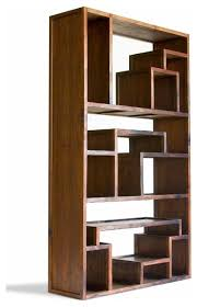 Mahogany Bookcase Great Wall Mahogany Bookcase Asian Bookcases By Tansu Furniture