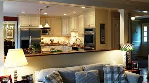 kitchen to living room window interior design ideas wonderful with