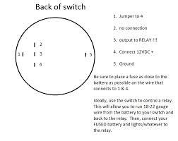 bulgin plasma glow switch wiring help jeep wrangler forum