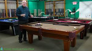 cheap 7 foot pool tables frisco 7ft pool table by serenity health home decor youtube